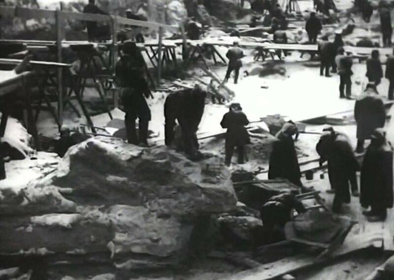 Полюс холода и жестокости: как в архипелаге ГУЛАГ появился самый страшный «остров»