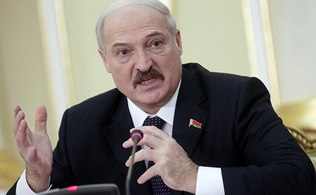 Президент Белоруссии Александр Лукашенко. Источник: tass.ru