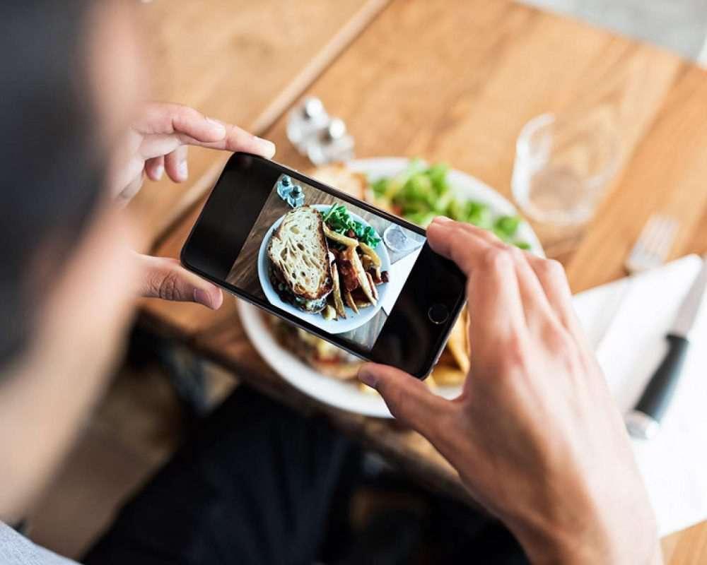 плиты пользуются трюки фотографирования еды рассказы наполнены