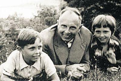 Что стало с детьми главного украинского националиста