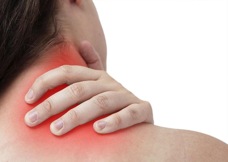 Японские врачи рассказали про активные точки для снижения давления