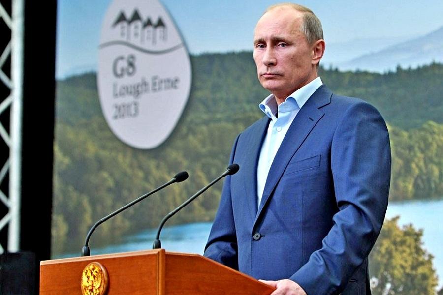 Россию поставили перед выбором — Запад. И «голодомор», или …