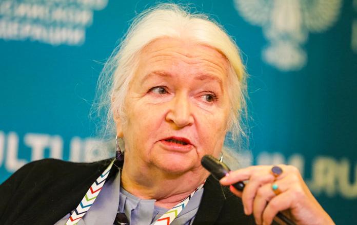 Татьяна Черниговская: «Мы вс…
