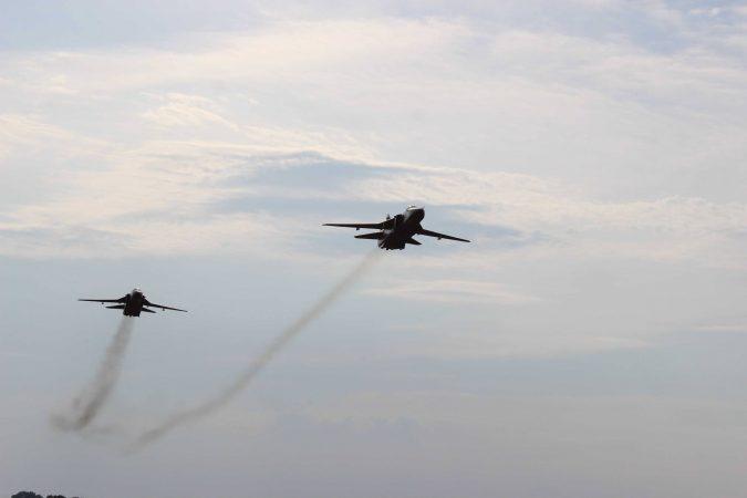 Китай показал готовую к производству палубную модификацию «МиГ-21»
