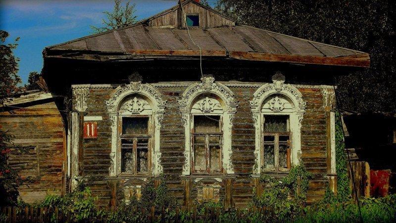 Эстетика старых окон и наличников России город, дерево, деревянный дом, наличник, россия, эстетика
