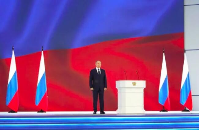 Куда Путин послал Россию. Какие выводы можно сделать из послания президента
