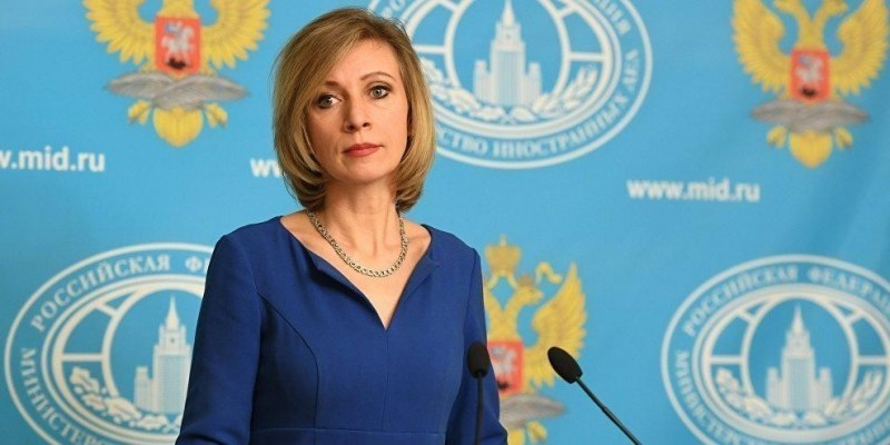 "Мария Захарова припомнила Британии: ""Убийства Распутина и Павла I - тоже ваших рук дело"""