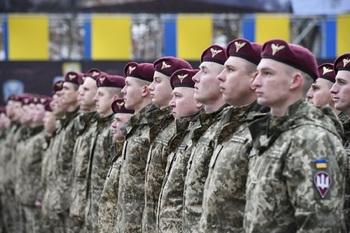 Генштаб ВСУ: Украина готова к масштабной войне с Россией