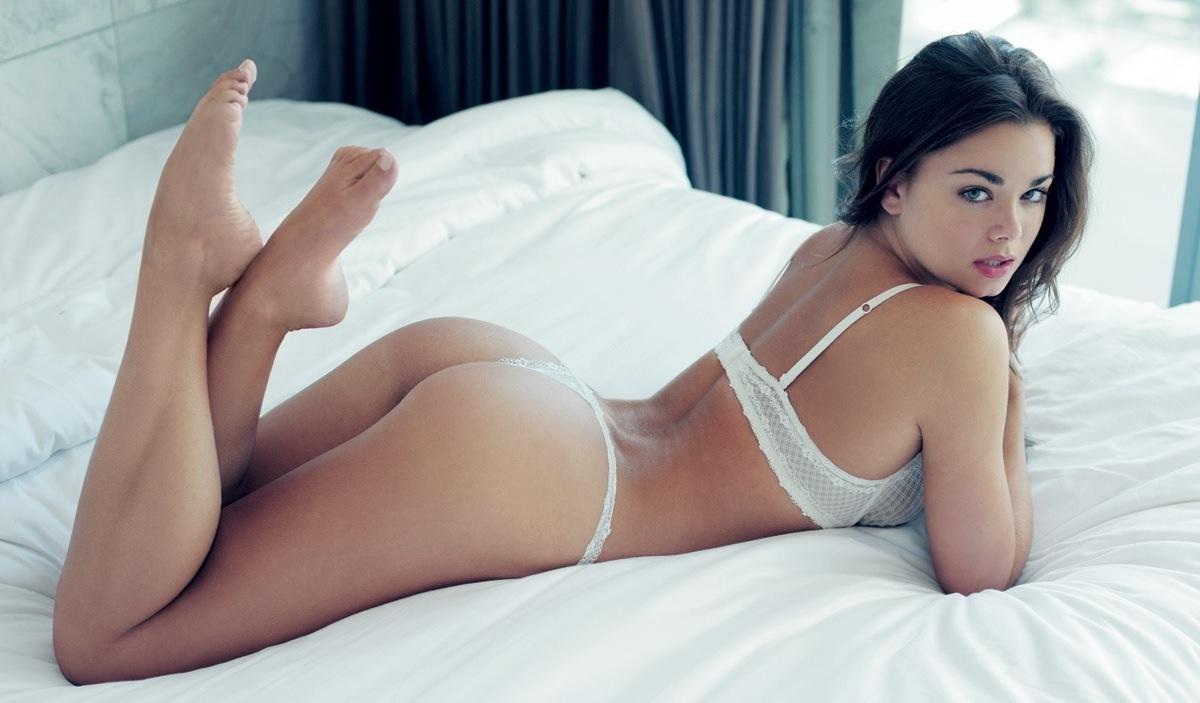 Секс с девушками с красивыми попками, Красивые попки - Приятные голые попки девушек на 14 фотография