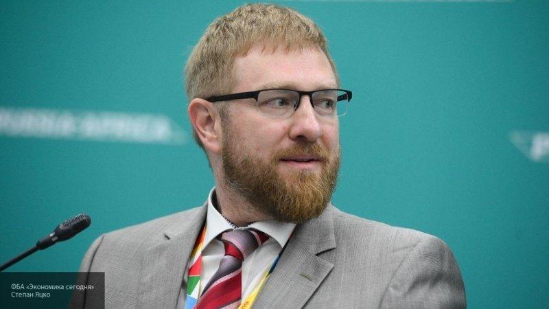 Малькевич указал на серьезные проблемы берлинской конференции по Ливии