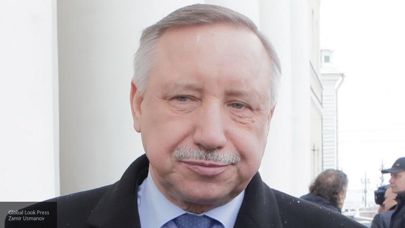 Беглов подвел итоги проделанной работы в Сети