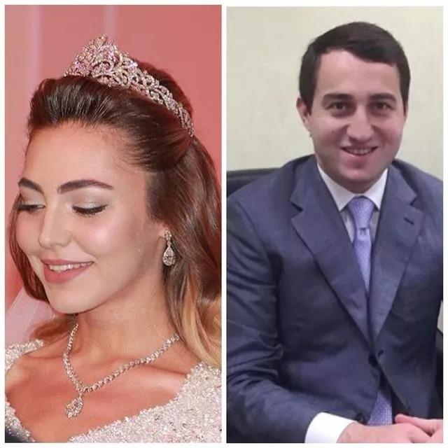 Свадьбы детей самых богатых людей России