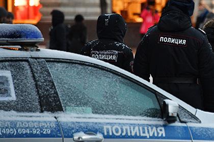 Полицейские задержали заказавшую убийство матери москвичку