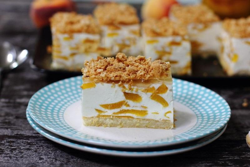 Йогуртовый десерт десерты,кулинария