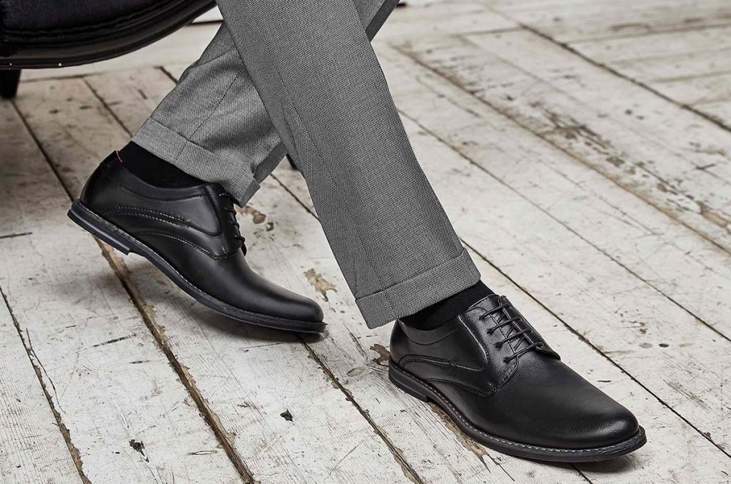 Как ухаживать за обувью из искусственной кожи в домашних условиях?
