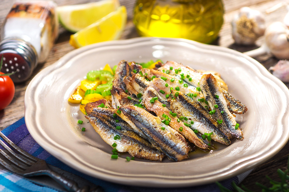 Богатый улов: гид по российской рыбе
