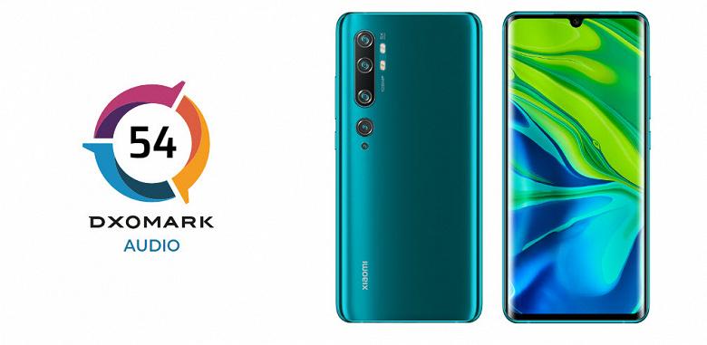 Первый 108-мегапиксельный смартфон Xiaomi провалил новый тест DxOMark новости,смартфон,статья,технологии
