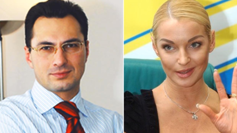 Волочкова заявила, что Игорь Вдовин навсегда запомнится лишь как ее бывший муж Шоу-бизнес