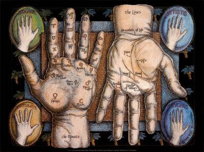 Несколько слов об эзотерических науках