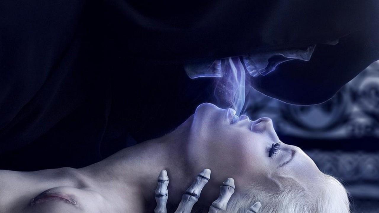«Поцелуи смерти», или как простое проявление любви может лишить человека жизни? Часть 1