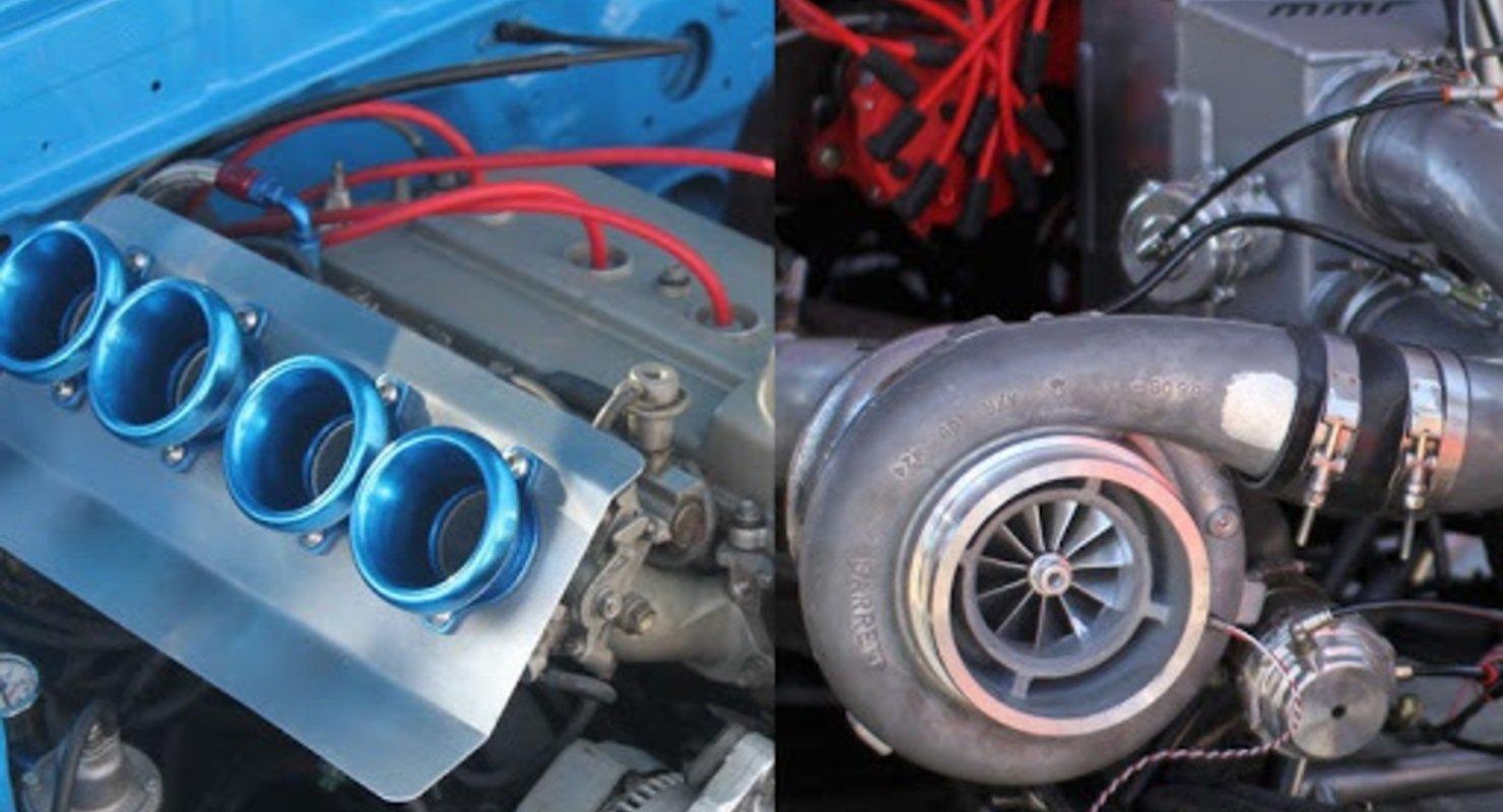 Почему современные двигатели одноразовые? Мнение специалиста Исследования