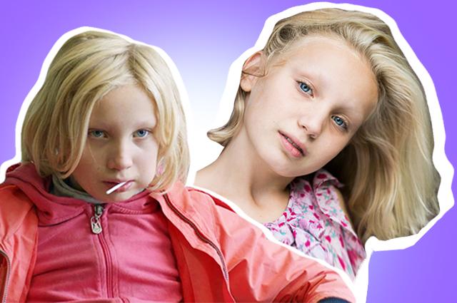 Чудо-девочка: почему 11-летняя Хелена Ценгель стала сенсацией нового европейского кино