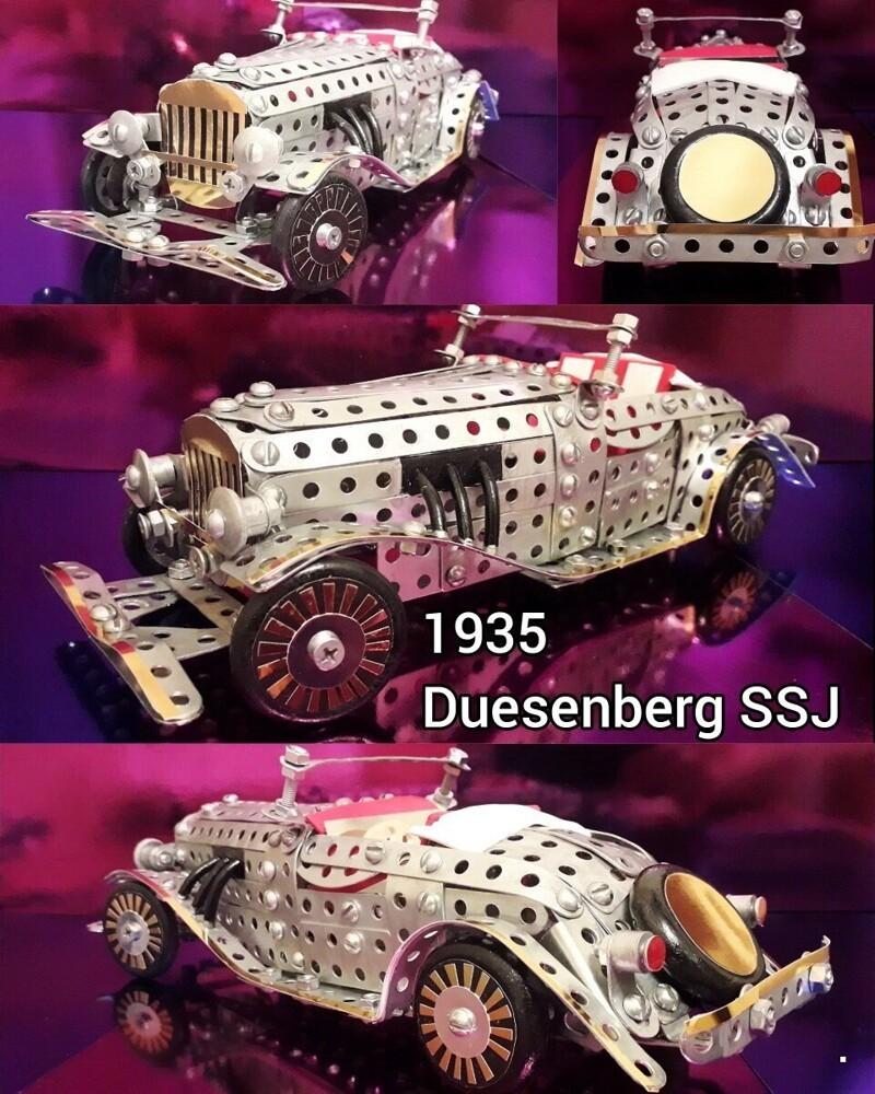 Автомодели из конструктора автосамоделки,конструктор,поделки