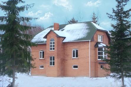 Дом зимой по себестоимости за 8000000р тел 8(901)3010080