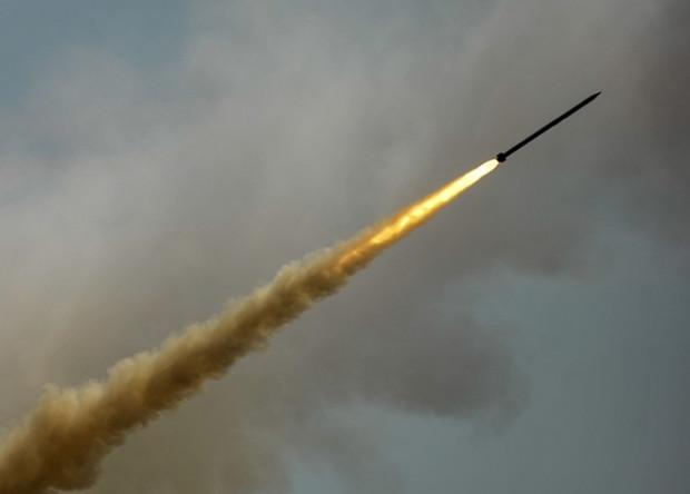 Украинцы завершили испытания ракетного комплекса «Ольха»
