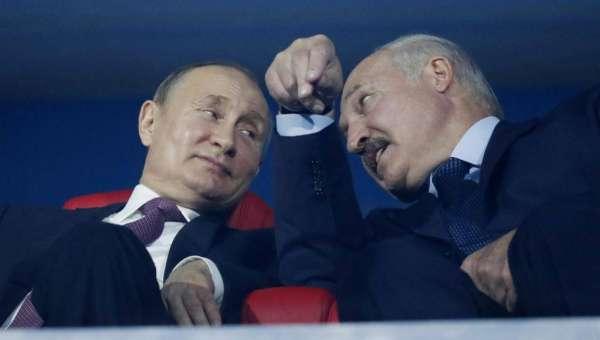 Взаимный шантаж Москвы и Минска: разрыв ближе, чем Союз