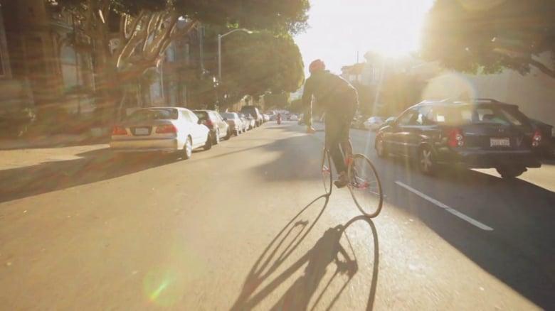 Исследование: регулярные велопоездки на четверть снижают риск заболеваний сердца