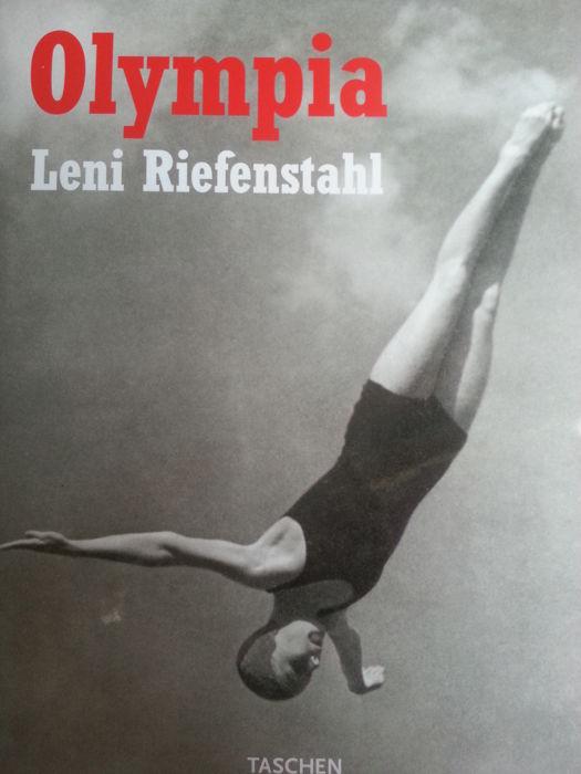 В 1939 году главный приз венецианского фестиваля получил фильм «Олимпия»