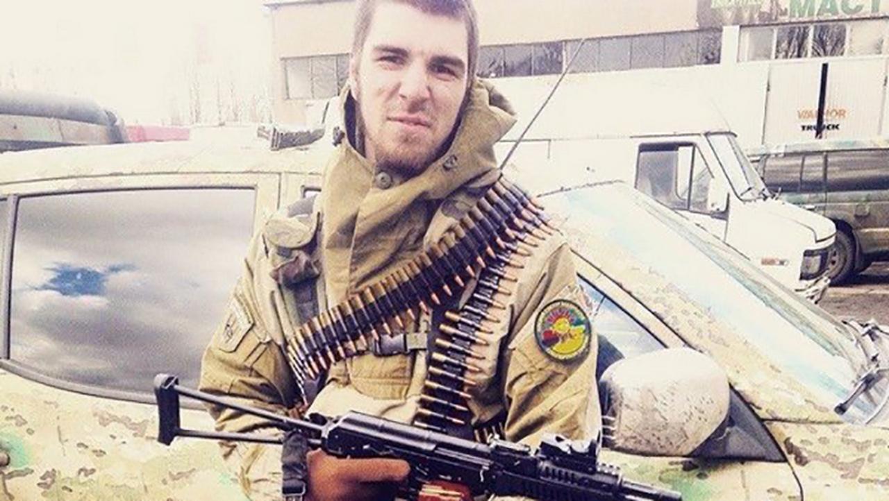 Алексей Куракин: Негоже забывать героев майданной Украины