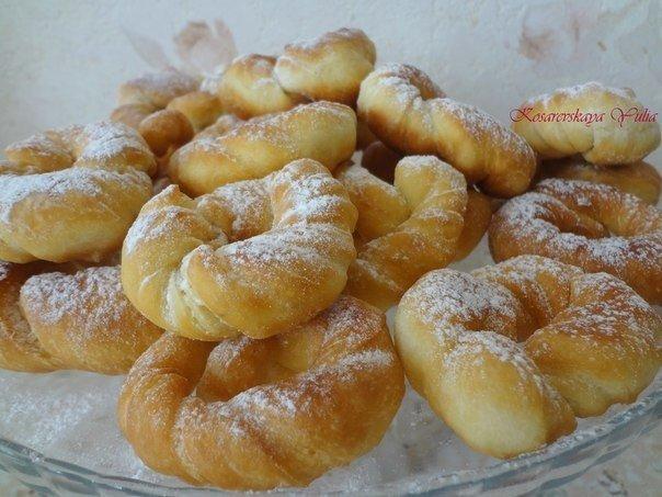 Картинки по запроÑу ЗапиÑывайте рецепт лучших пончиков в мире