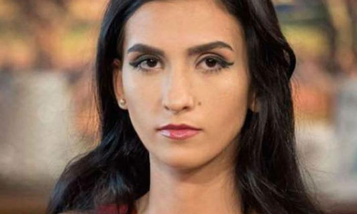 Иранская девушка продала девственность за 2,3 млн.евро