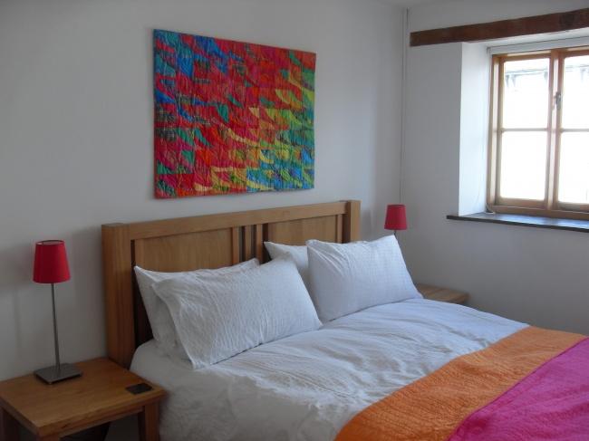 Идеи маленькой спальни