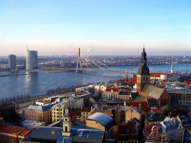90 фактов о Латвии от жителя Риги