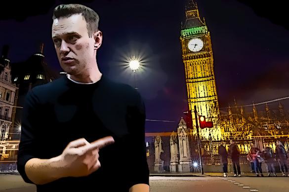 Почему Навальный не вернется в Россию? Объясняю  геополитика