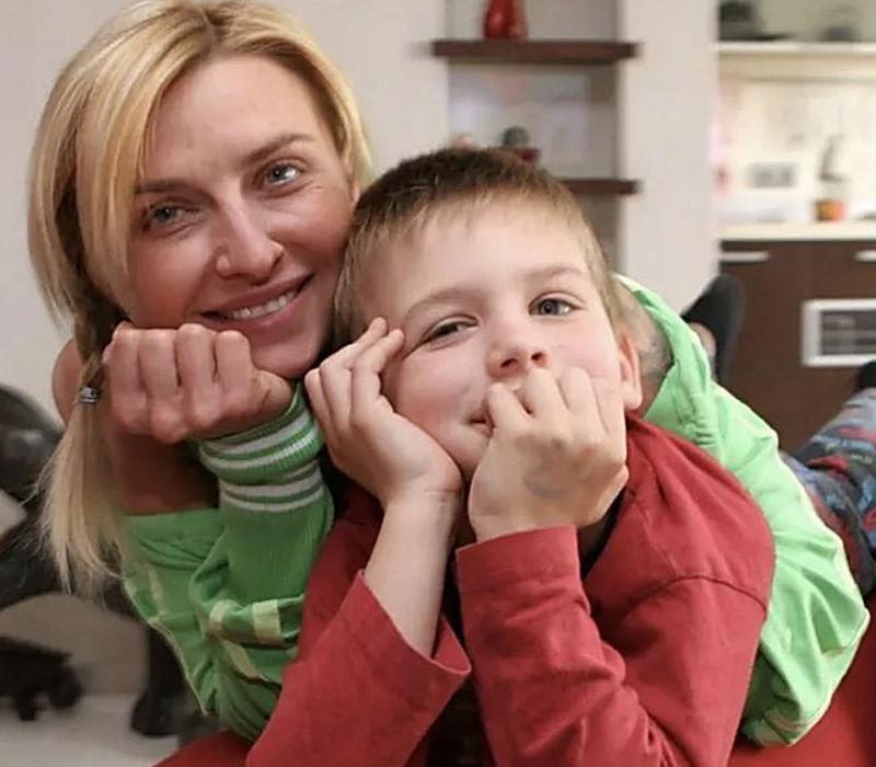 новым человеком фото взрослого сына татьяны овсиенко застежки