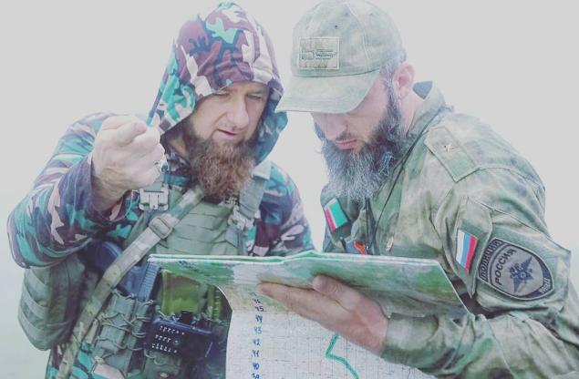 Рамзан Кадыров: Эта мразь своей цели достигла