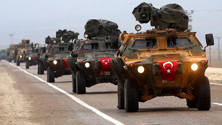 Сами виноваты: Россия показала Турции, кто в Сирии хозяин геополитика