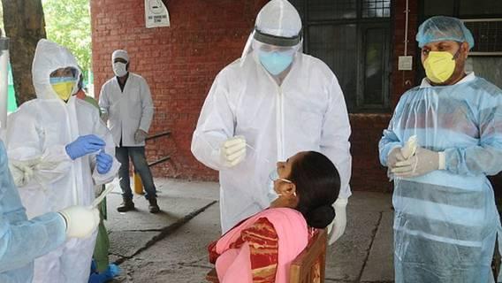 Китай усиливает влияние в регионе, пока Индия борется с коронавирусом
