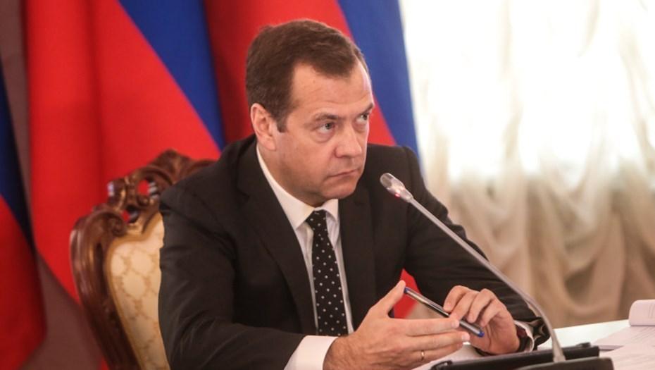 Неожиданное заявление Дмитри…