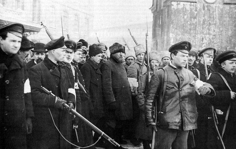 Что стало бы с Россией, если бы Ленин не захватил власть