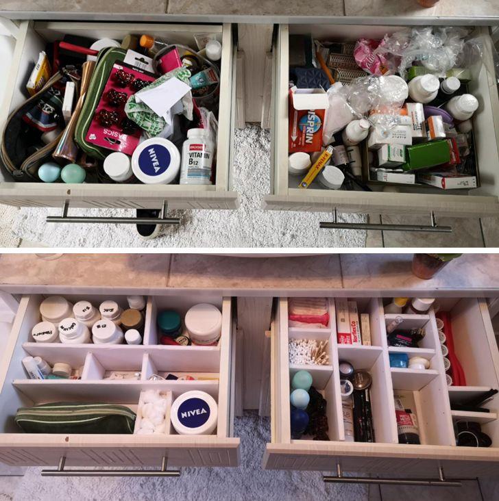 20+ человек, которые достигли совершенства в хранении вещей  идеи для дома,организация хранения