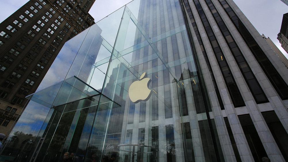 Apple правильно отметила на …