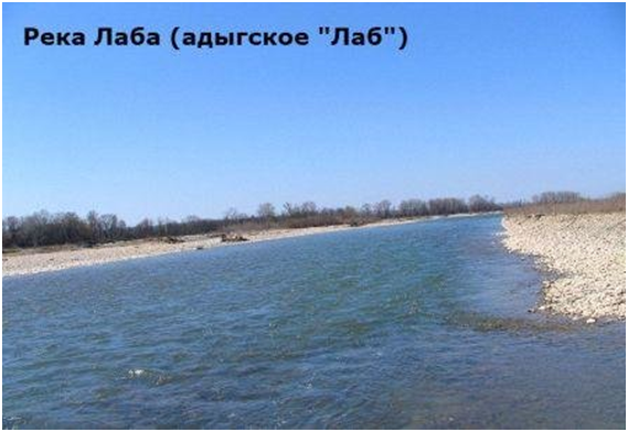 Большая война на Западном Кавказе
