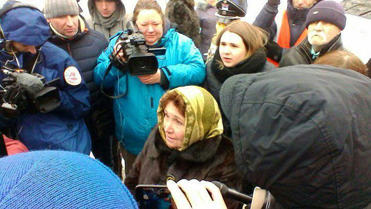 Киевские наци объявили пенси…