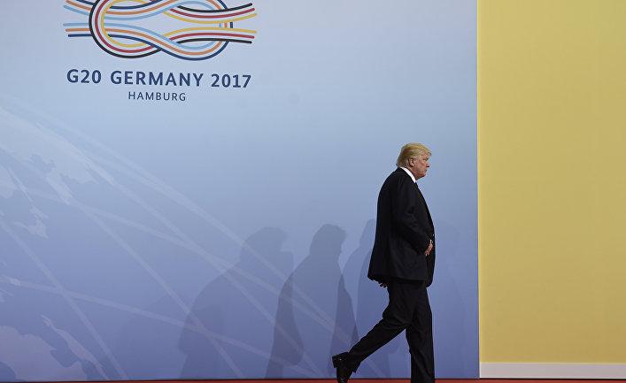 Политика Трампа ведет к изоляции США (CNN, США)