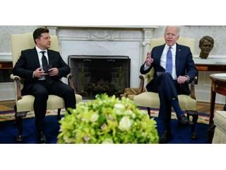 Эра попыток изменить мир завершилась: Байден обрезал крылья Польше и Прибалтике геополитика